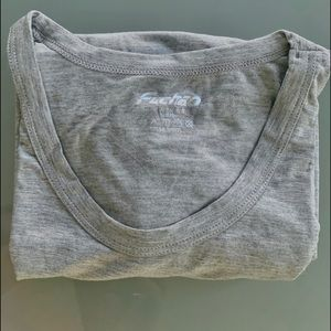 Shirts - The Fucheo Grey T-shirt